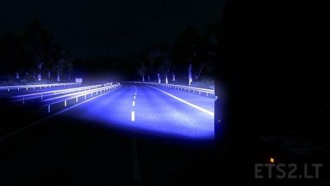 Dark-Blue-Xenon-Mod