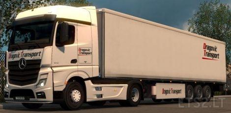 Dragovic-Transport