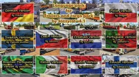 Fix-and-Language-Pack