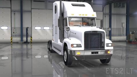 Freightliner-Classical-FLD-120-1