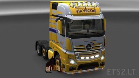 Havecon-1