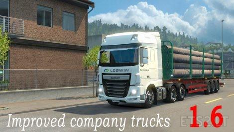 Improved-Company-Trucks