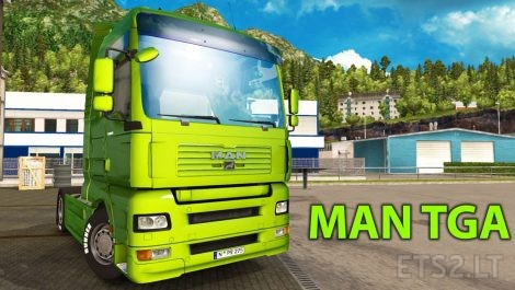 MAN-TGA-Stock-Sound