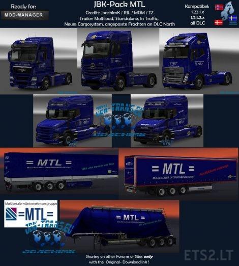 MTL-Partner