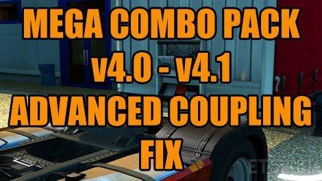 Mega-Combo