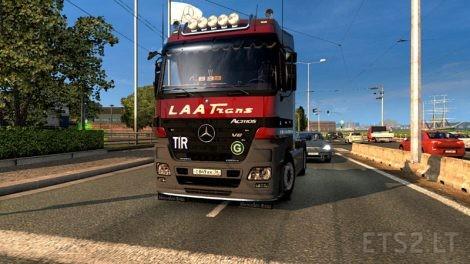 Mercedes-MP2-2