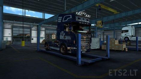 New-Garage