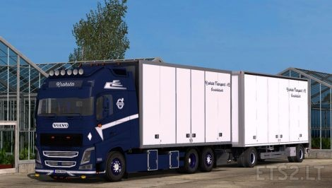 New-Volvo