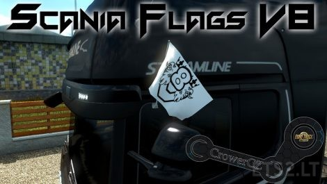 Original-Scania-V8-Flags