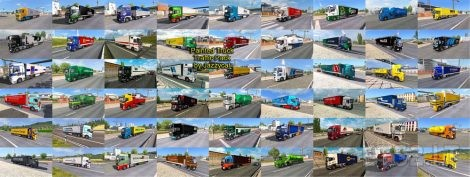 Painted-Truck-Traffic-Pack-1