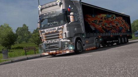 Physics-for-default-Trucks