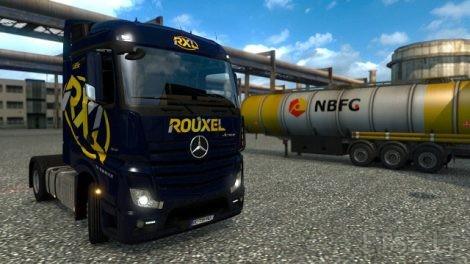 Rouxel