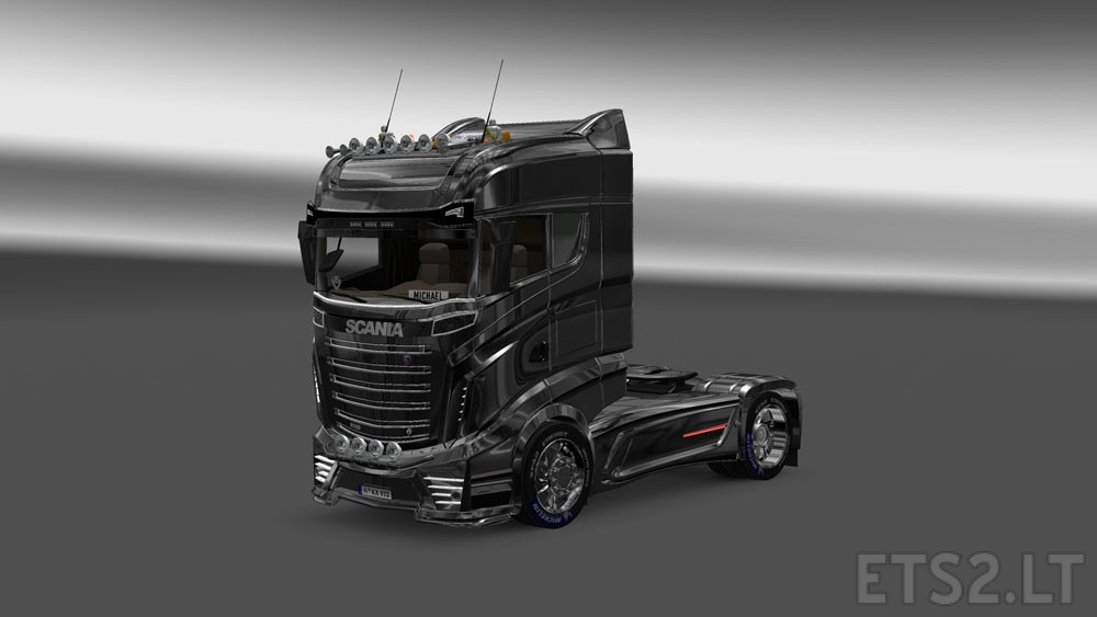 Scania R1000 Ets 2 Mods