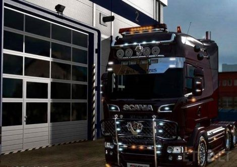 Scania-V8-Super-Mega-Tunning-Store