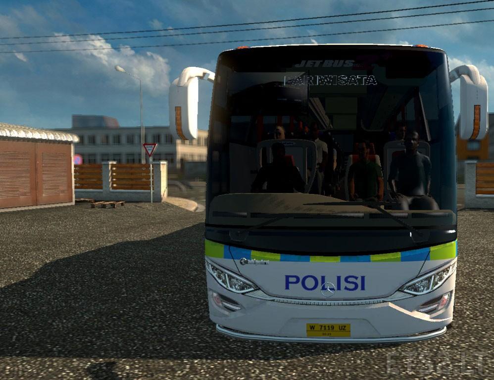 Jetbus Ets 2 Mods Part 3