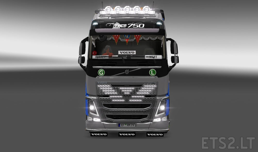 Fh16 Tuning Ets 2 Mods