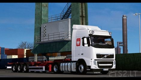 Volvo-FH-13-Globetrotter
