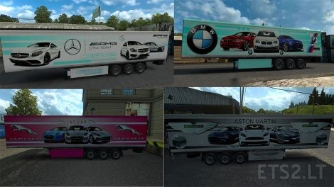 car-trailers