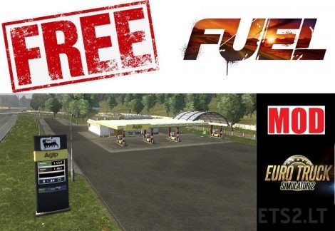 free-fuel