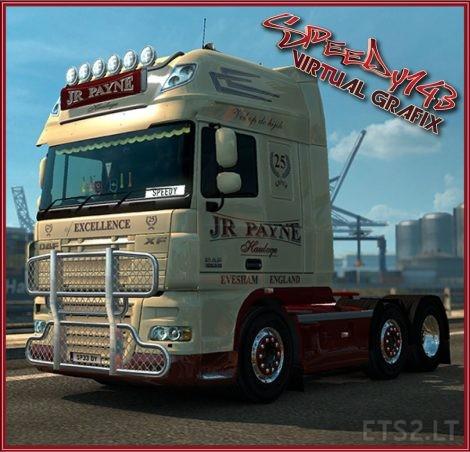 jr-payne