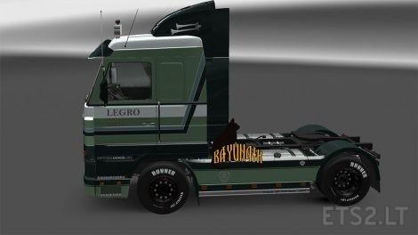 legro-3