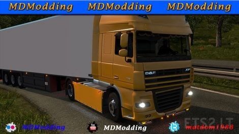 mdmodding