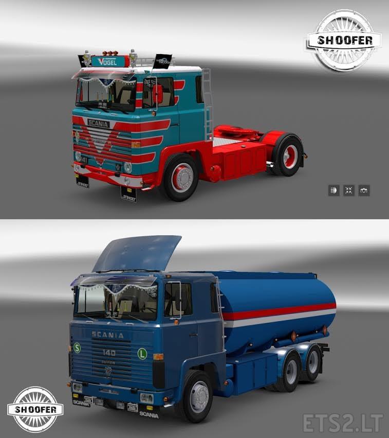 F88 Volvo Transportbedrijf Mijnders Uit Melissant Arpe Truck Stop Lkw Foto Volvo F 88 Von