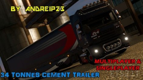34-Tonnes-Refrigerated-Trailer