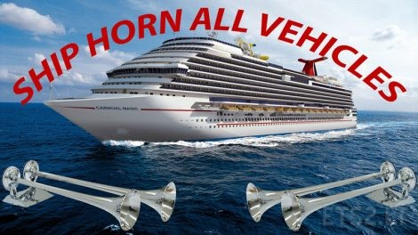 All-Vehicles-for-Ship-Horn