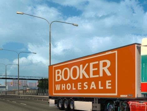 Booker-Wholesale