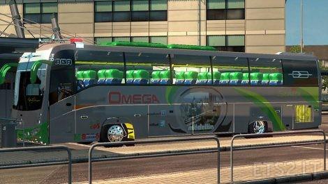 Bus-Polaris