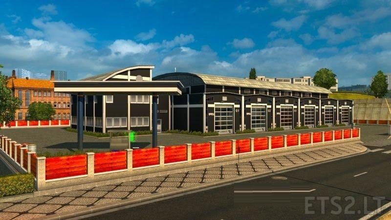 Cheap garage upgrade download free game mods simulator for Cheap 2 car garage