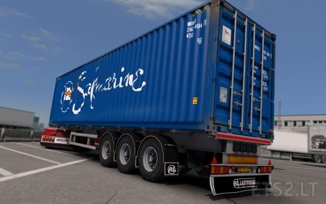 Container-Trailer-HFR-40ft