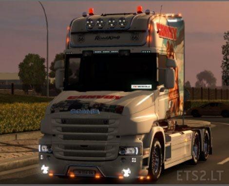 Convoy-2