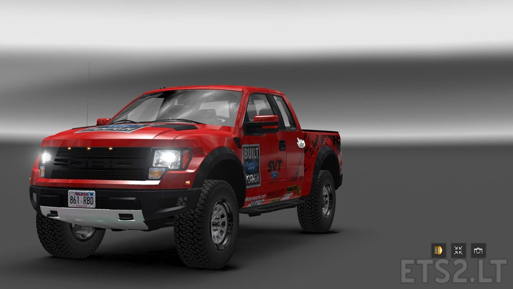 Ford f150 diesel autos post