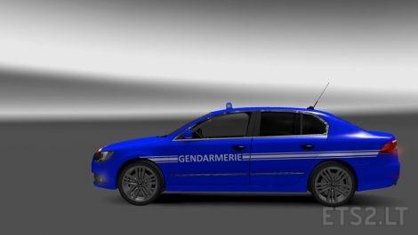 Gendarmerie-2