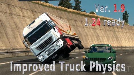 Improved-Truck-Physics