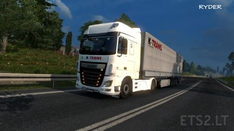 K-Trans-Cracow