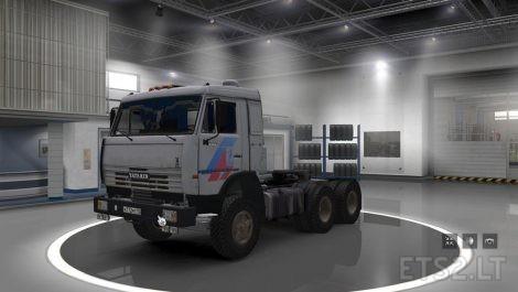 Kamaz-5410-1985-1