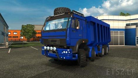 Kamaz-6450-8x8-1