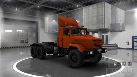 Kraz-6446-1