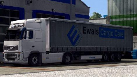 Krone-Ewals-Cagro-Care