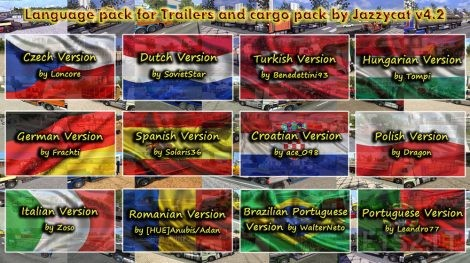 Language-Pack