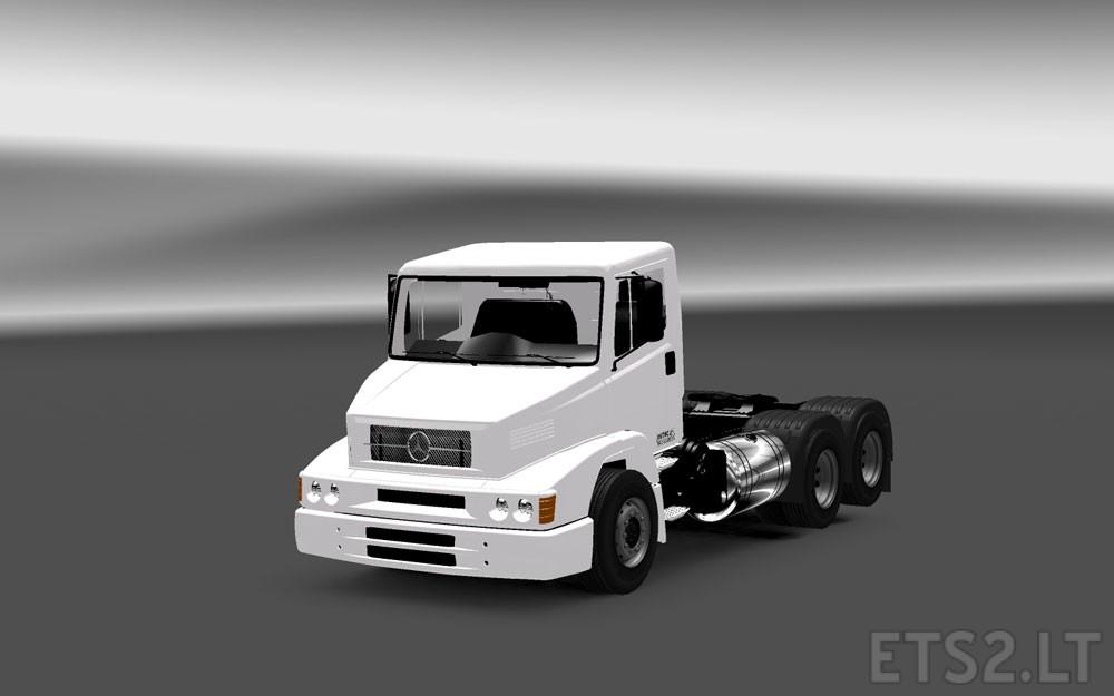 Mercedes benz atron download free game mods simulator for Mercedes benz games