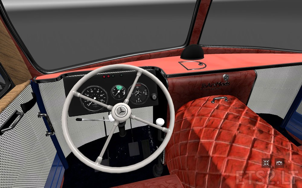 Mercedes benz lp 331 download free game mods simulator for Mercedes benz games