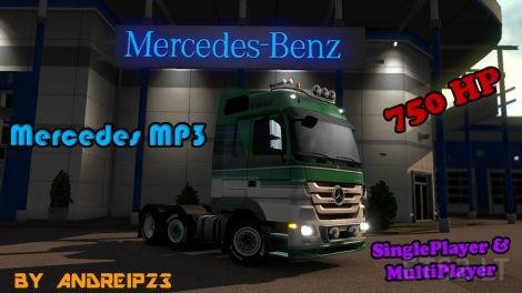 Mercedes-MP3-750HP