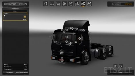Mercedes-NG-1632