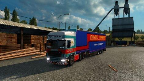 Olivers-Transport