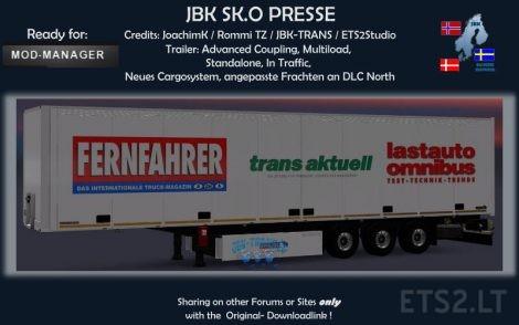 SK.O-Fernfahrer