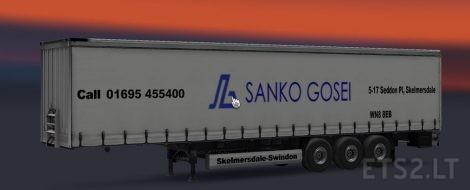 Sanko-1